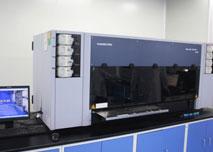 MVE 深低温保存系统