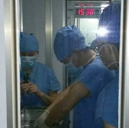 脐带血移植治疗烟台淋巴瘤患儿
